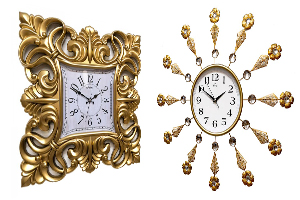 Настенные часы GALAXY