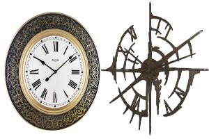Галерейные часы