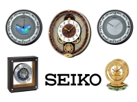 Seiko (Япония)