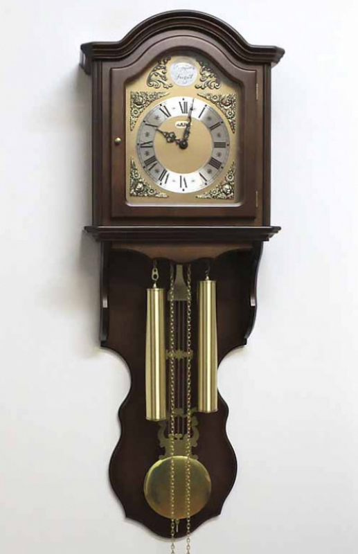 Настенные часы Sars 0972-261 Walnut (color 6)