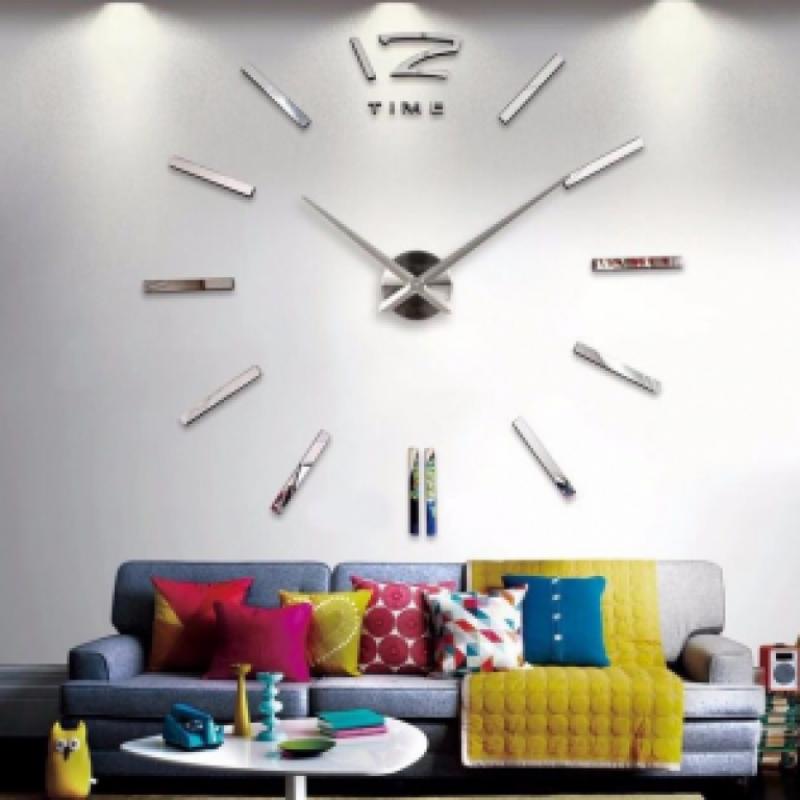Настенные часы Time 12-001S