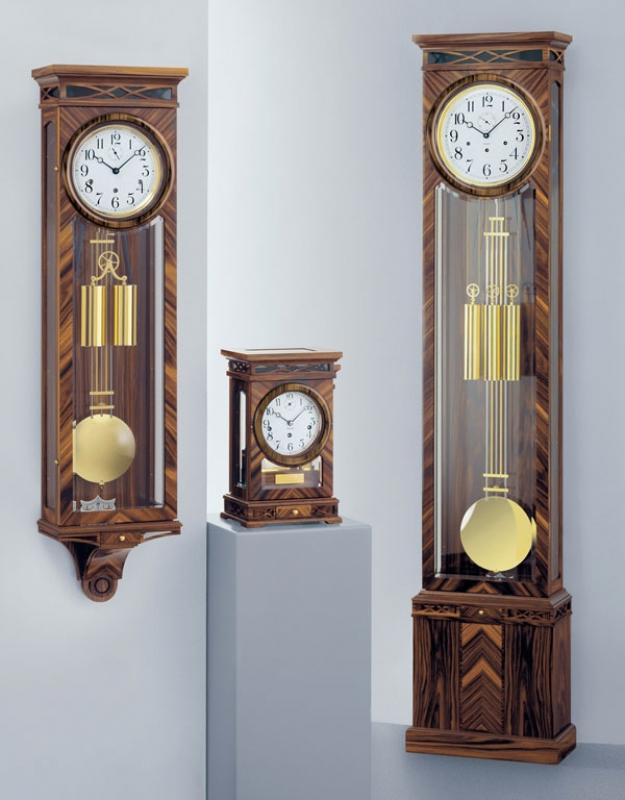 Напольные часы Kieninger  0191-56-01