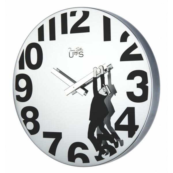 Настенные часы Tomas Stern 4012S