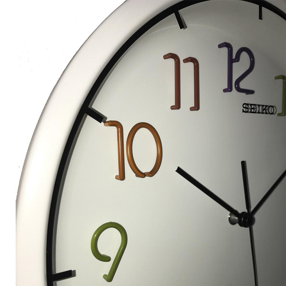 Настенные часы Seiko QXA447HN
