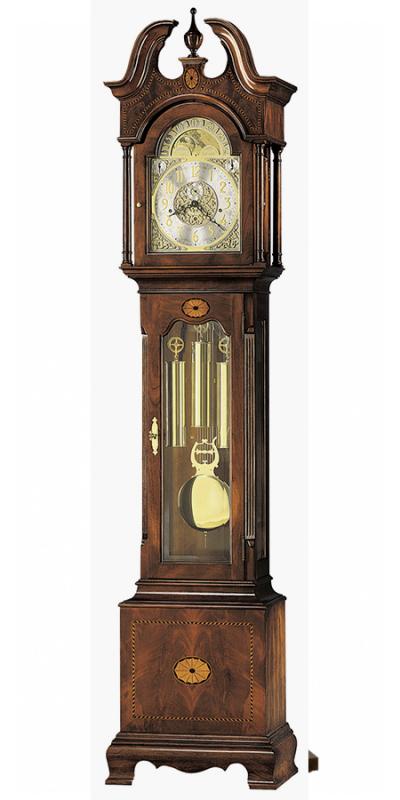 Напольные часы Howard Miller  Taylor 610-648