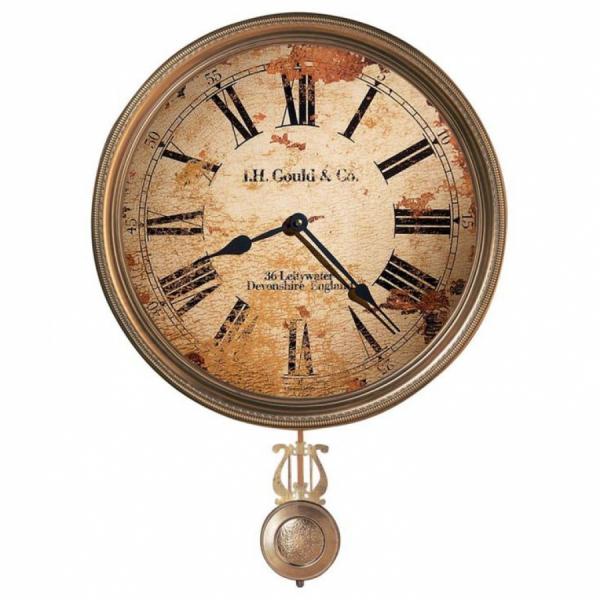 Настенные часы Howard Miller  J.H. Gould and Co. III  620-441