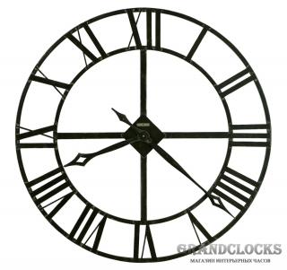 Настенные часы Howard Miller  Lacy II  625-423