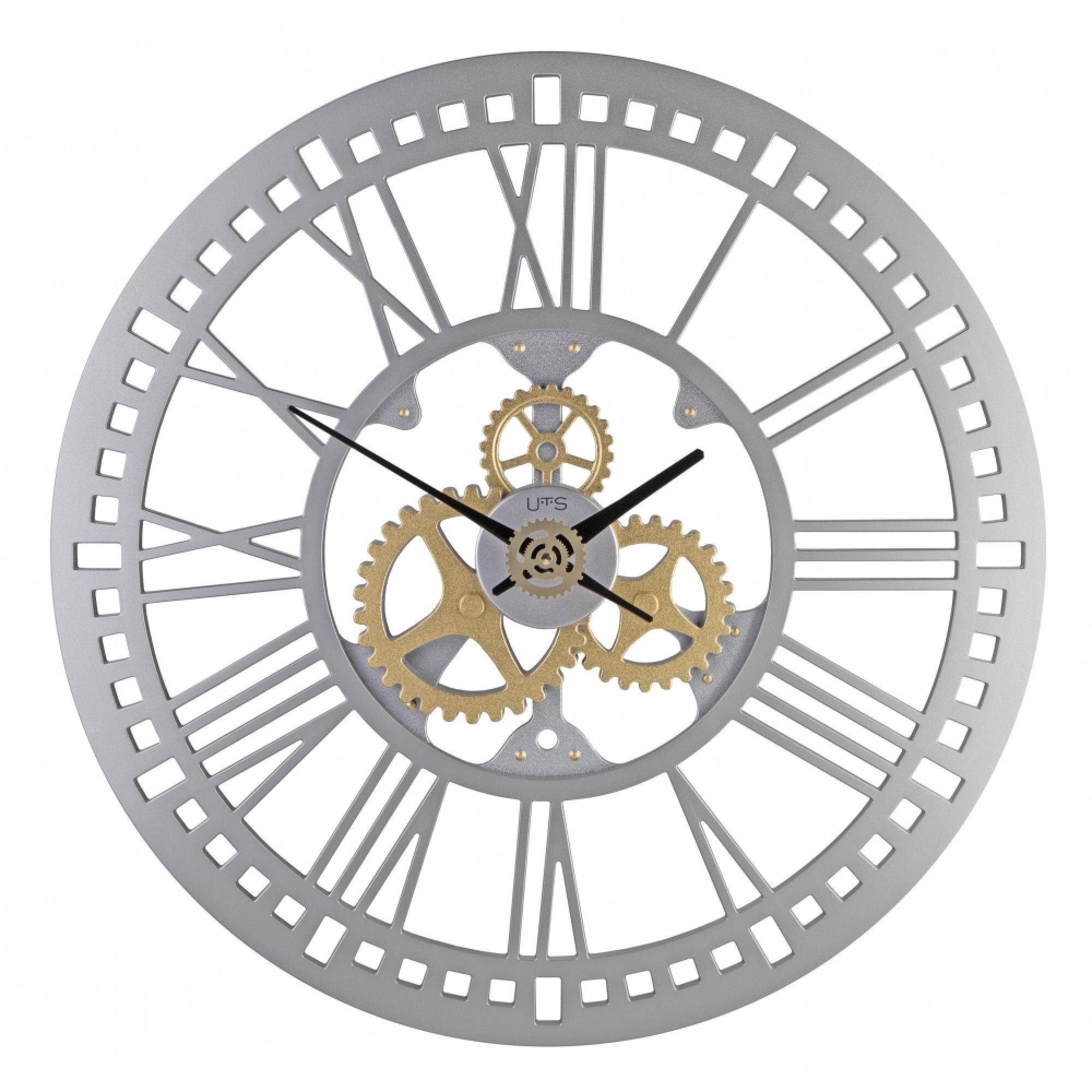 Настенные часы Tomas Stern 9027