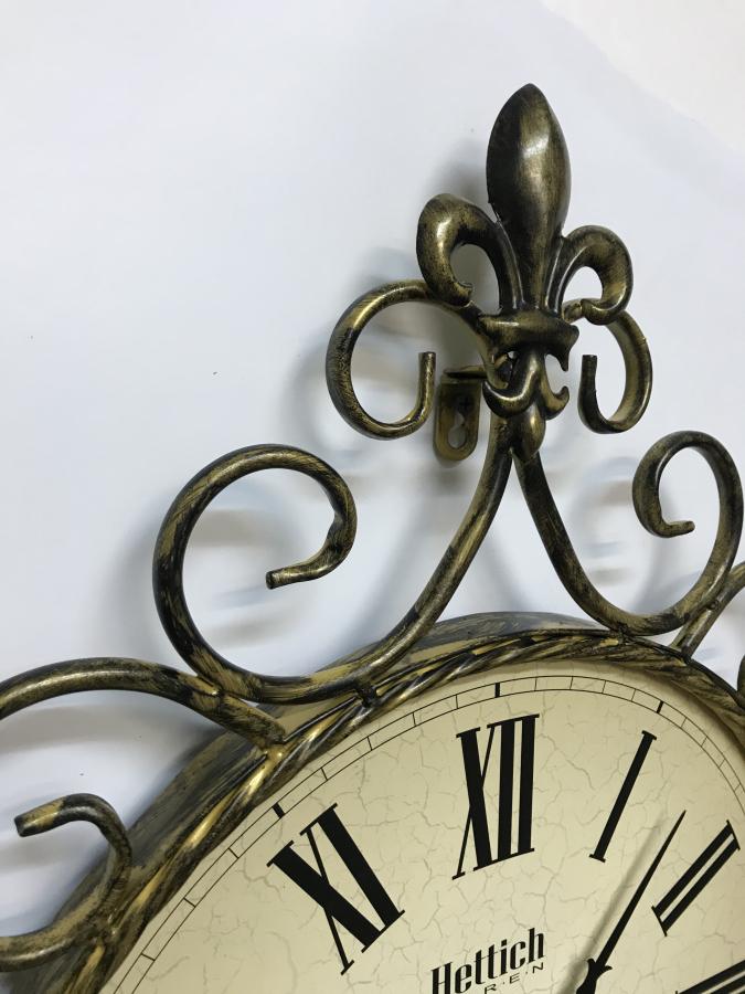 Настенные часы Hettich 02053 HTGP