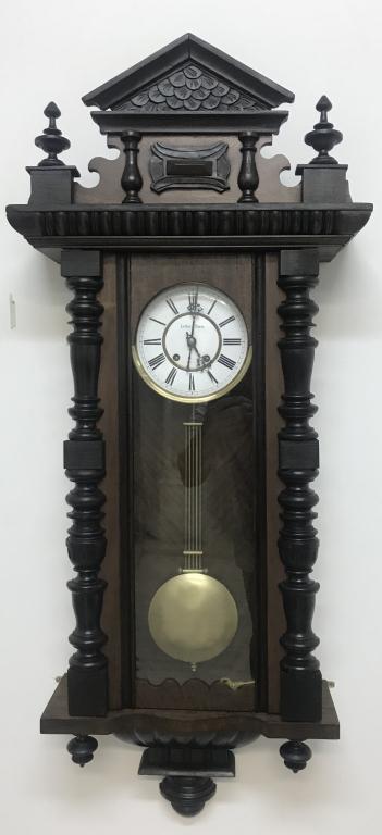 Настенные часы Le Roi a Paris