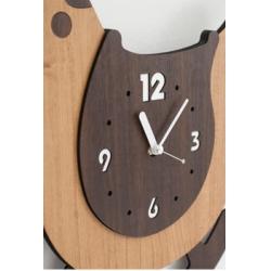 Настенные часы Castita M02