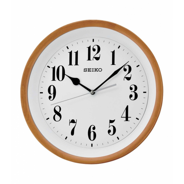 Настенные часы Seiko QXA550B