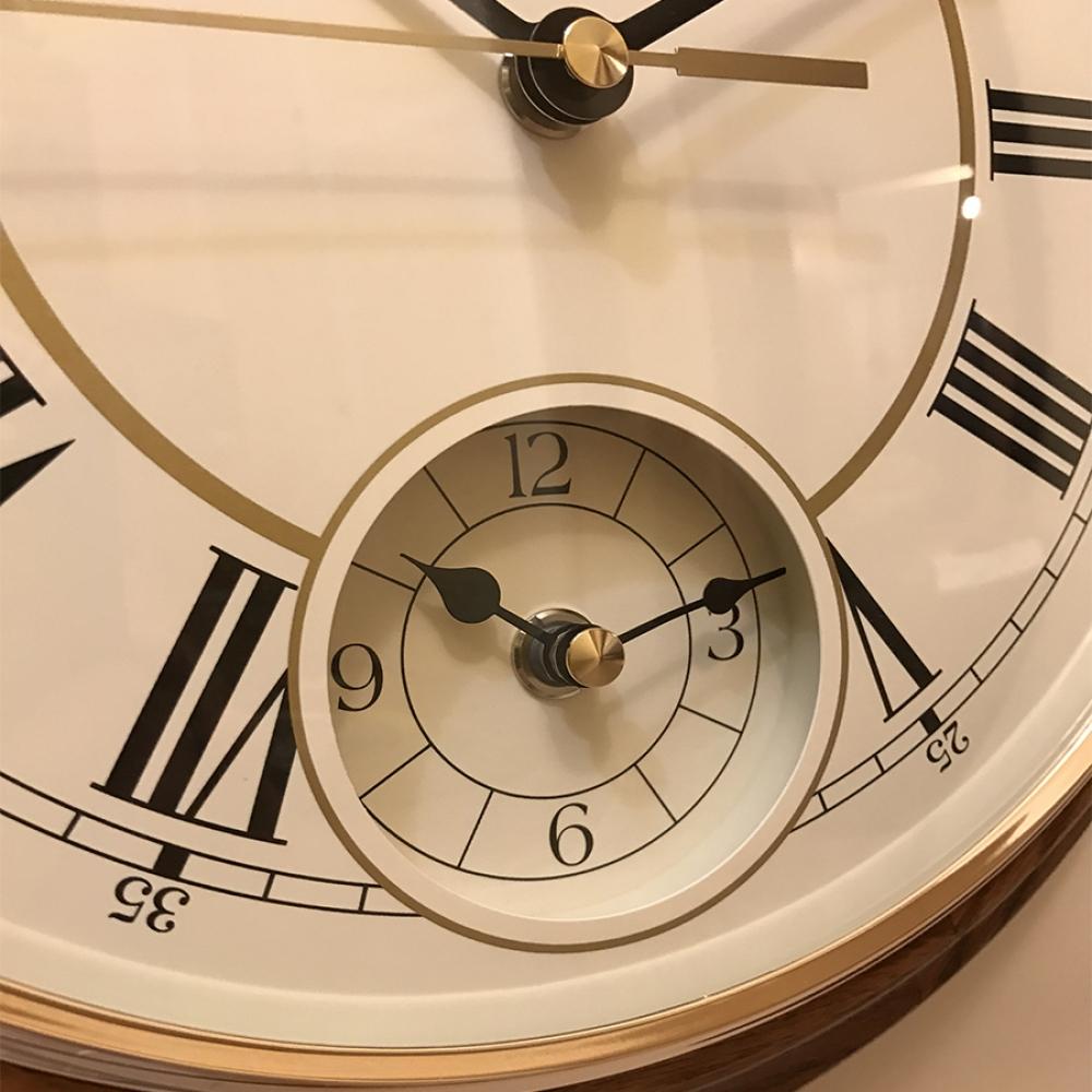 Настенные часы Seiko QXA494BN