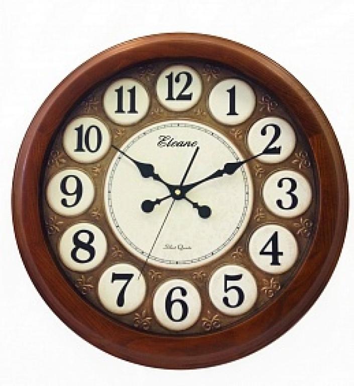 Настенные часы Elcano SP6001