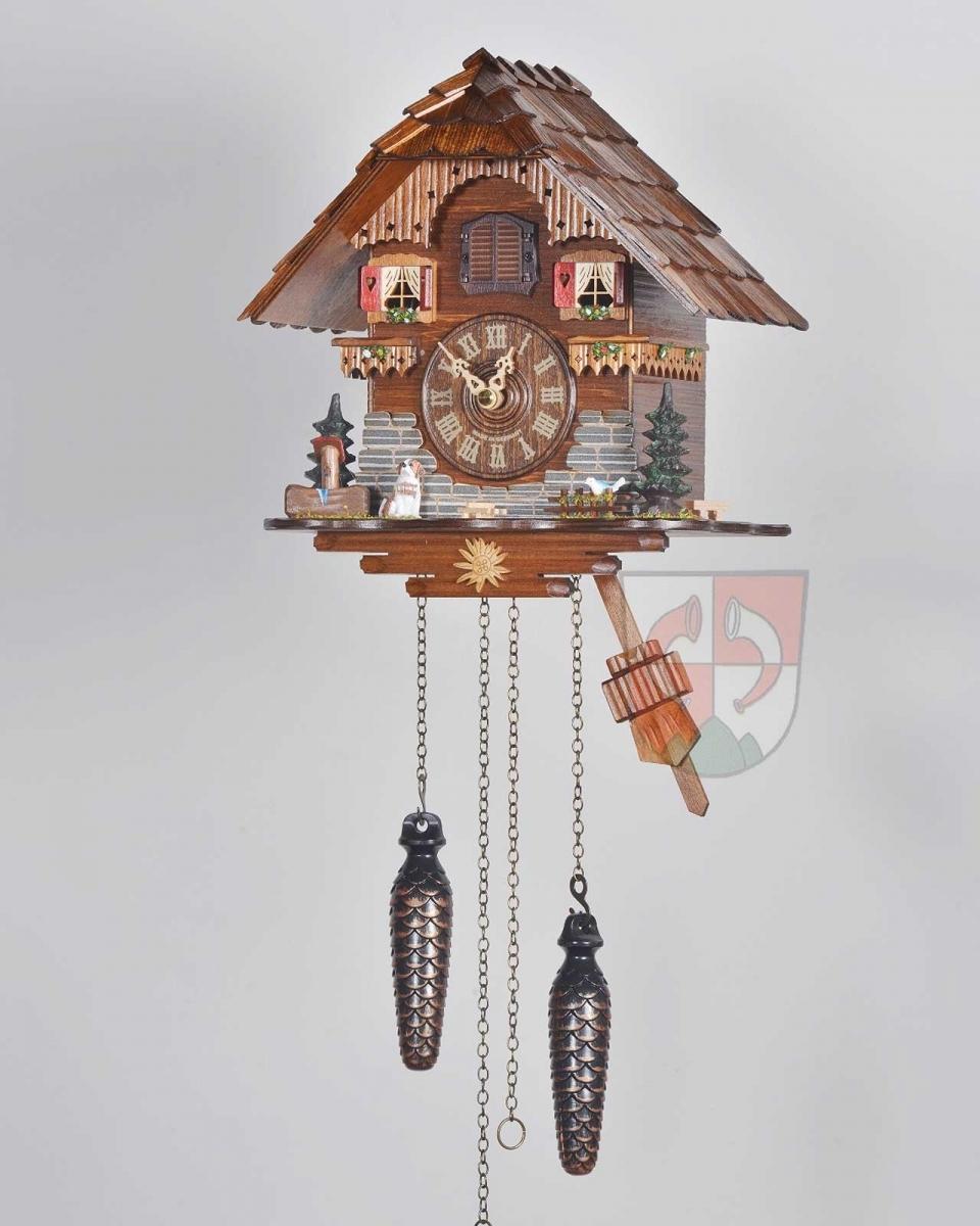 Часы с кукушкой TRENKLE 431 Q