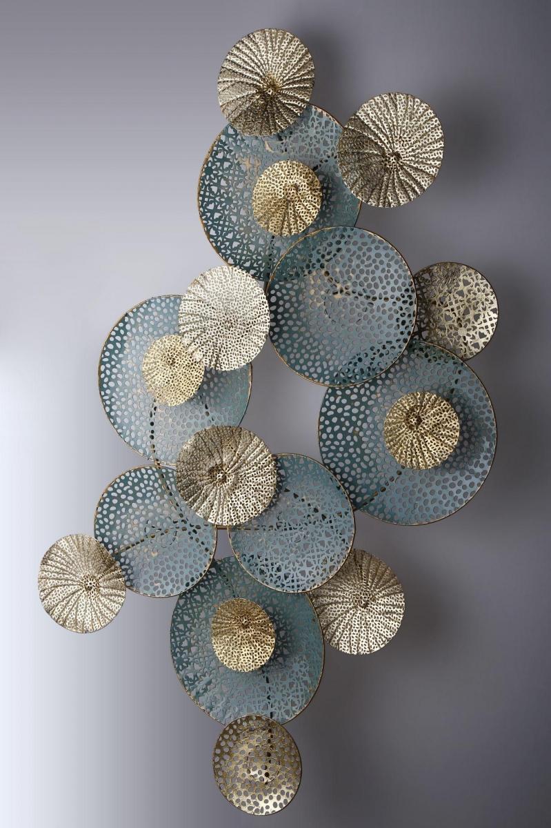 Декоративное настенное панно Tomas Stern 93023