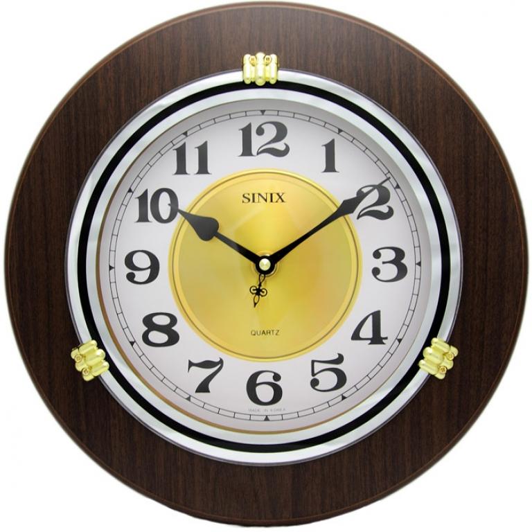 Як правильно вибрати настінні годинники