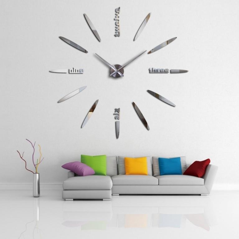 Настенные часы Time 12-005S