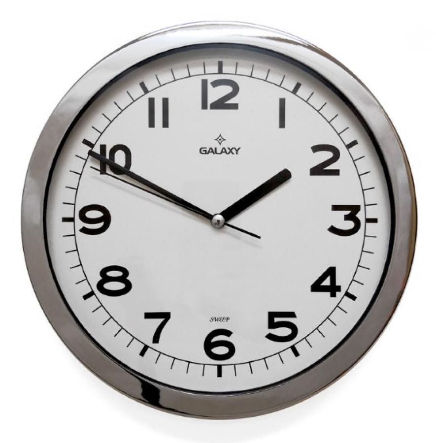 Настенные часы GALAXY MK-1964-3