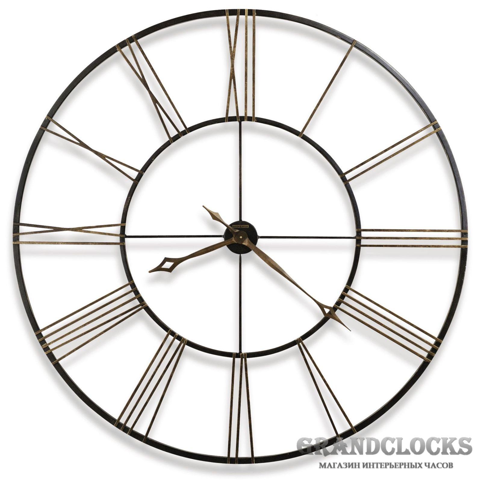 Настенные часы Howard Miller  Postema  625-406