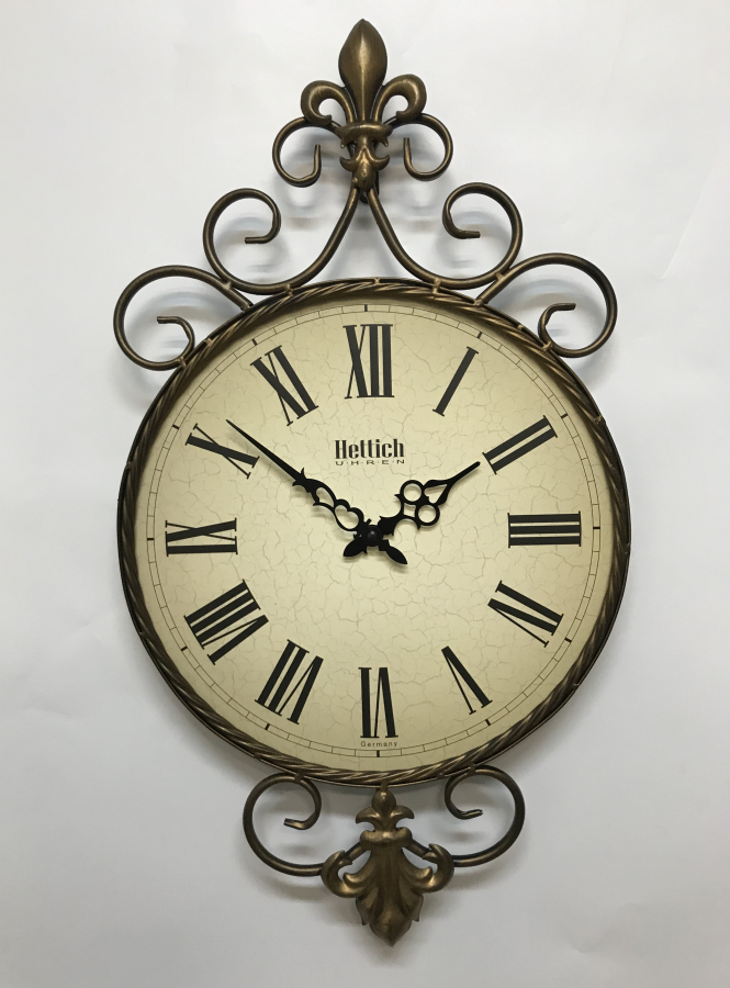 Настенные часы Hettich 02053 HT
