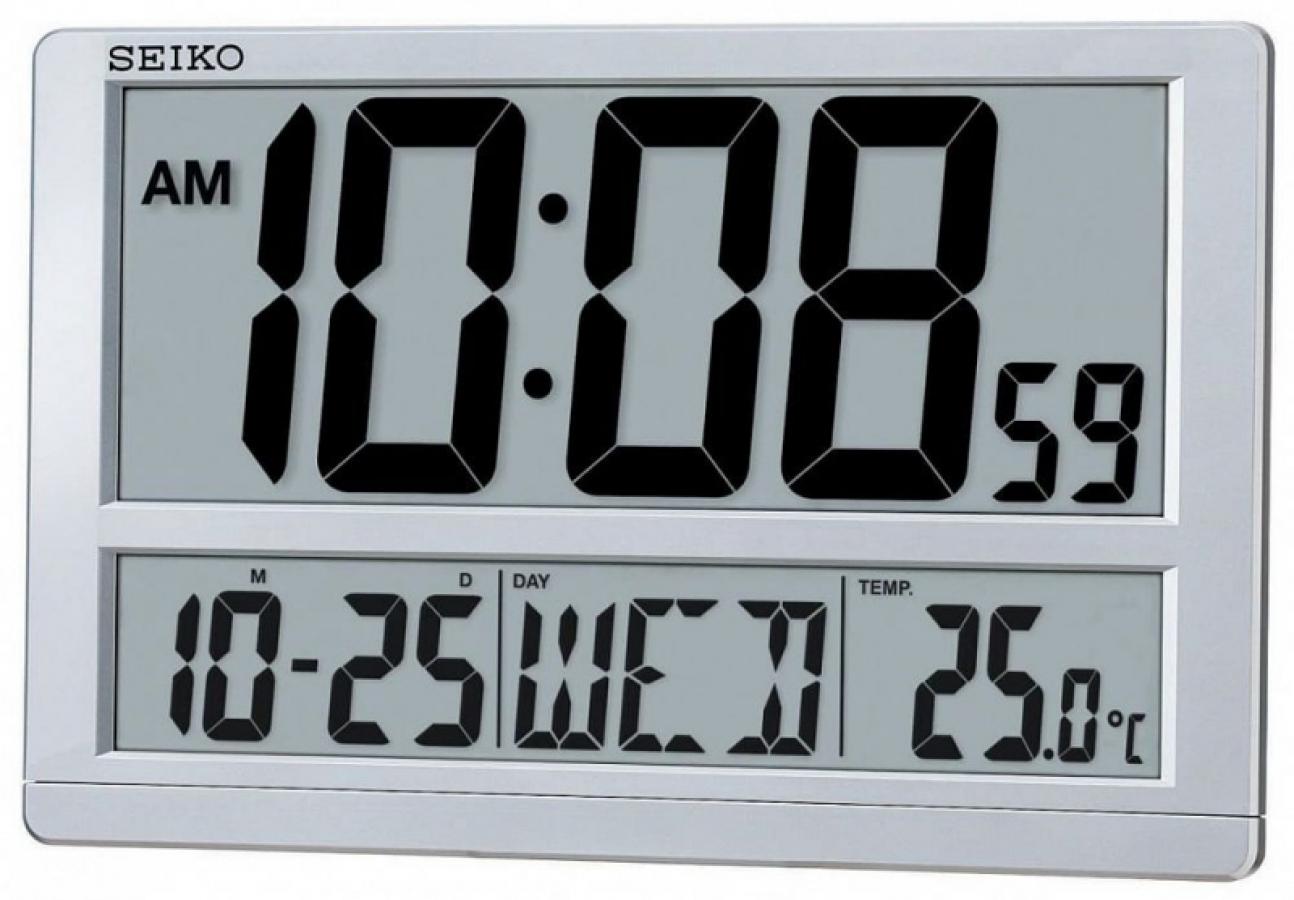 Настенные/настольные часы Seiko QHL080SN