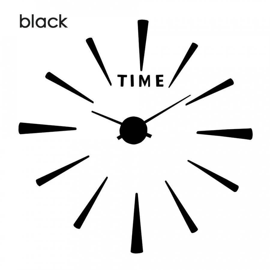 Настенные часы Time 12-007B