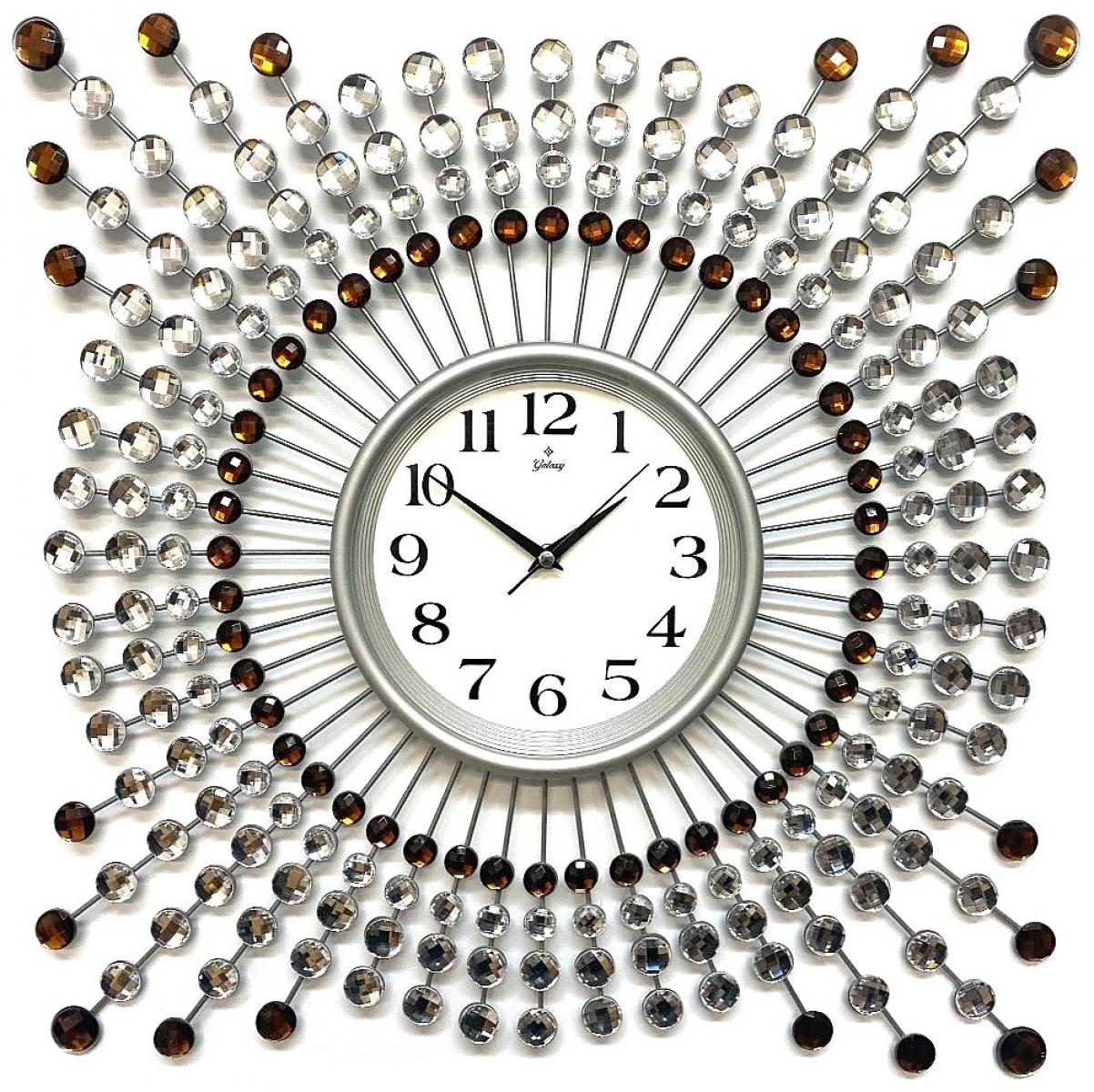 Настенные часы GALAXY AYP-1035-G