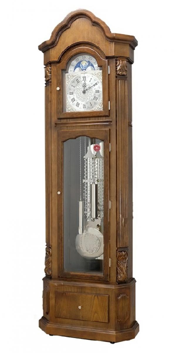 Угловые напольные часы Columbus CR-2091-271