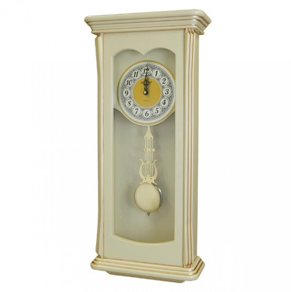 Настенные часы Columbus CO-1834 PGIV с маятником и боем