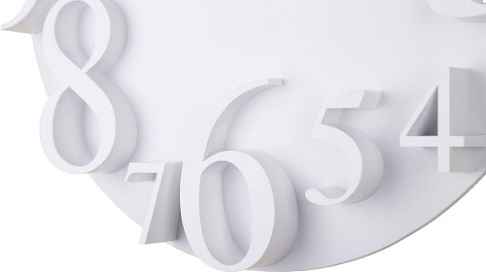 Настенные часы Tomas Stern 4023W