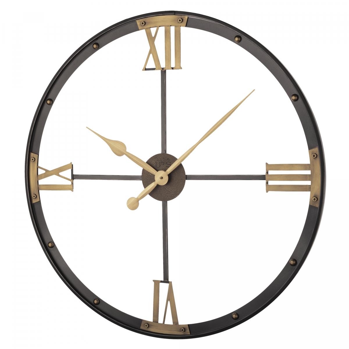 Настенные кварцевые часы TOMAS STERN 9087