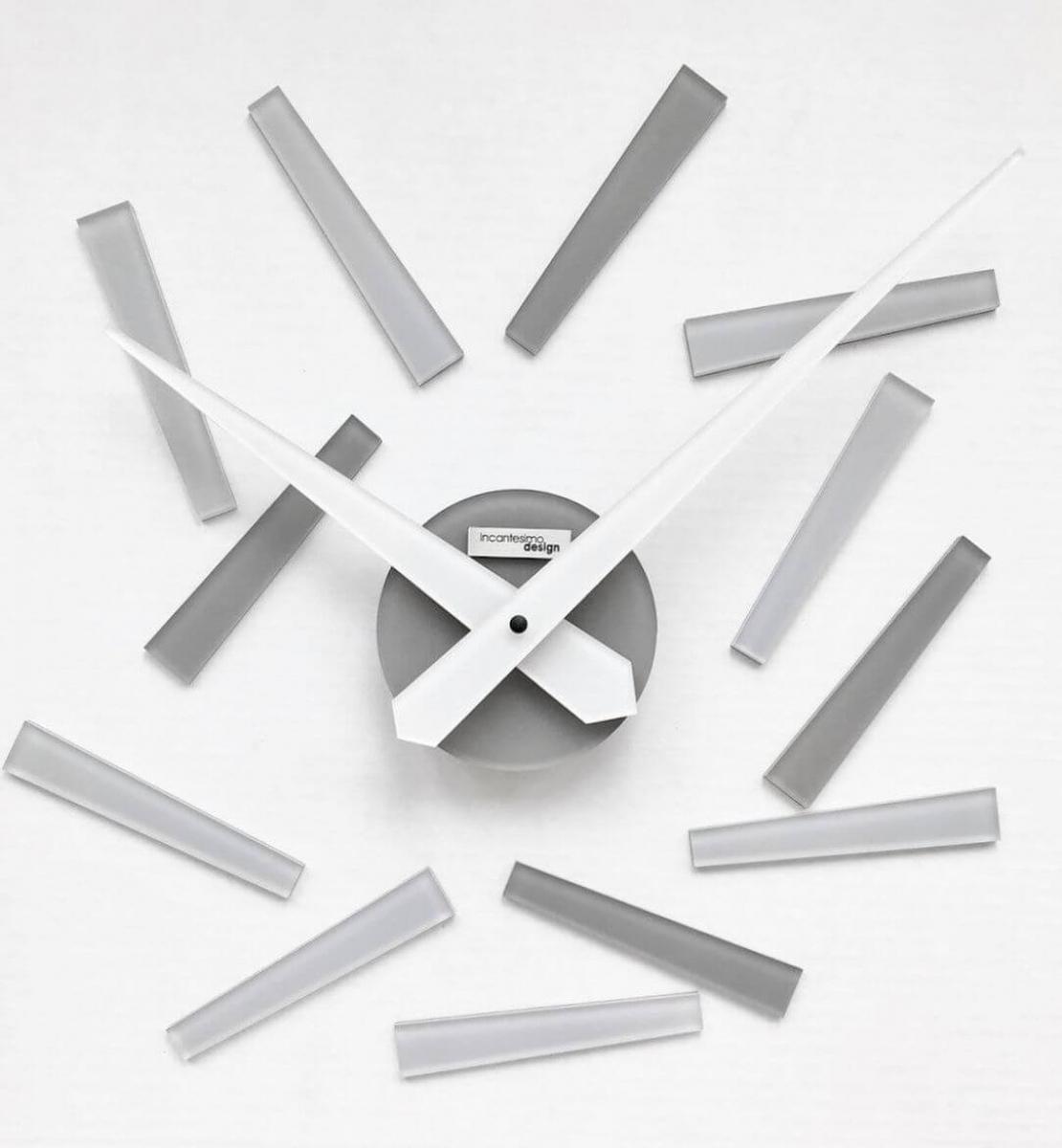 Настенные модульные часы Incantesimo Design  212 GTT  Dominus