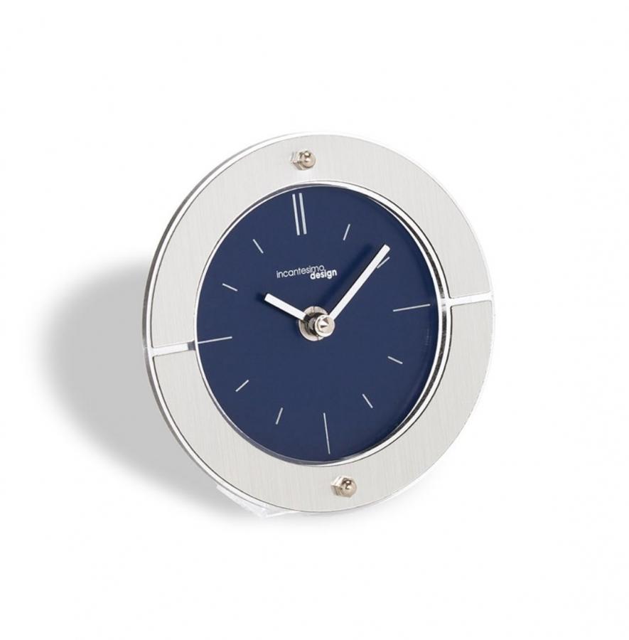 Настольные часы Incantesimo Design 109 MBL Fabula (Синий)