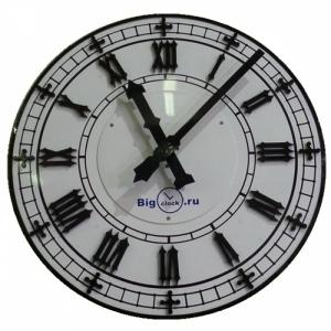 Фасадные часы 001-2115