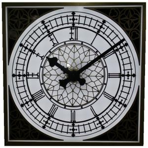 Фасадные часы 003-2115