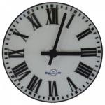 Фасадные часы 007-2115