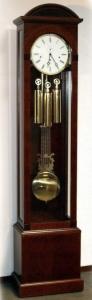 Напольные часы Hettich 0072-500461