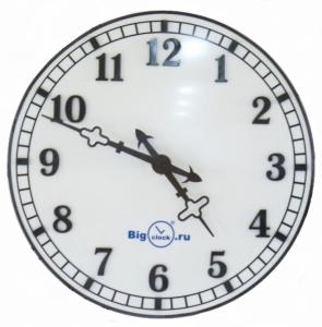 Фасадные часы 008-2115