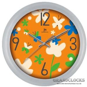 Настенные часы Lowell 00960O