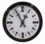 Фасадные часы 014-2115Ш
