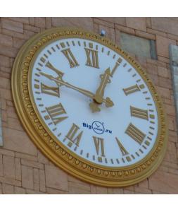Фасадные часы 014-2115