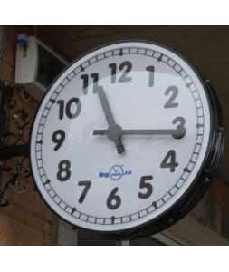 Фасадные часы 019-2115