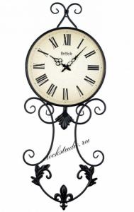 Настенные часы Hettich 02056 HTb