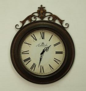 Настенные часы Hettich 02484-L HT
