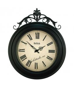 Настенные часы Hettich 02484-L HTb