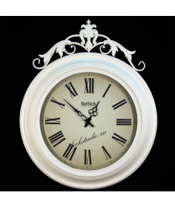 Настенные часы Hettich 02484-L HTw
