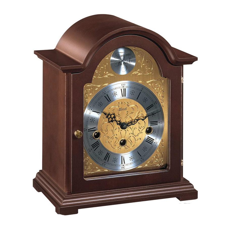 Настольные часы Hermle  Арт. 0340-30-511
