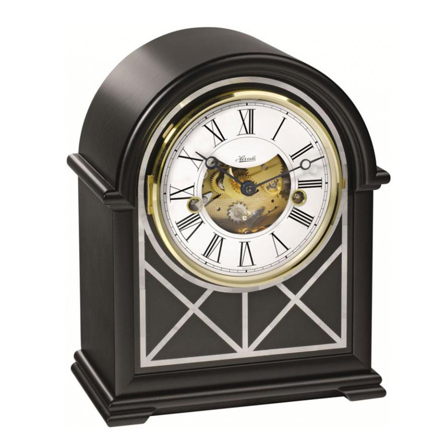 Настольные часы Hermle  Арт. 0340-74-000