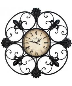 Настенные часы Hettich 0359-1HTb
